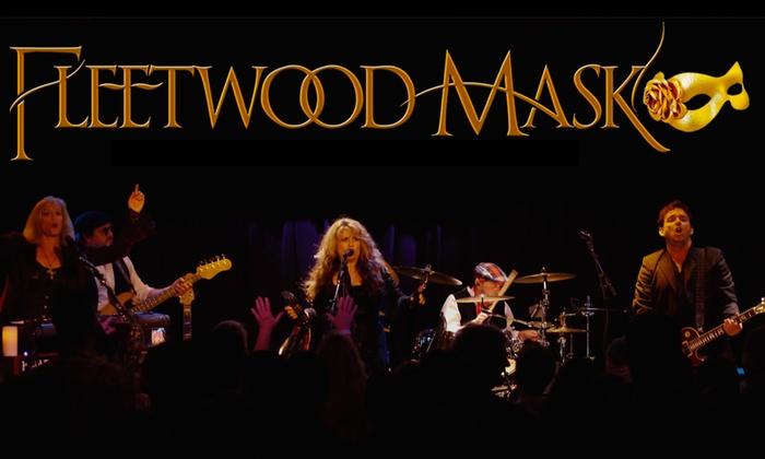 El Campanil Theatre - Brighton Station: Fleetwood Mac Tribute Band Fleetwood Mask at El Campanil Theatre