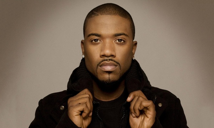 Club 858 - West Town: Lights, Camera, Action featuring R&B Singer Ray J at Club 858