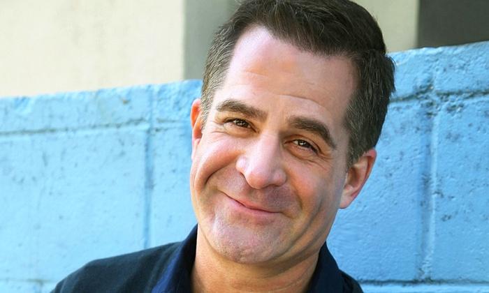 Tempe Improv Comedy Theatre - Downtown Tempe: Comedian Todd Glass at Tempe Improv Comedy Theatre