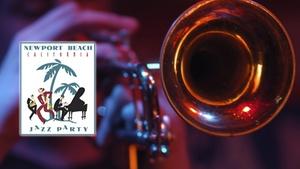 Marriott Newport Beach Hotel & Spa: Newport Beach Jazz Party at Marriott Newport Beach Hotel & Spa