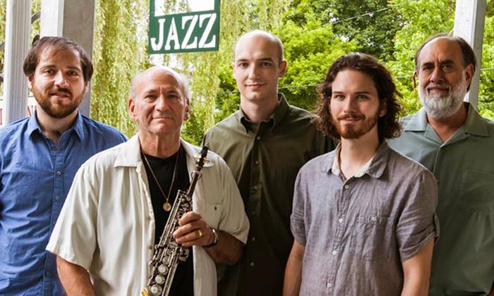 Manchester Craftsmen's Guild Jazz - Manchester Craftsmen's Guild: Dave Liebman Expansions at Manchester Craftsmen's Guild Jazz