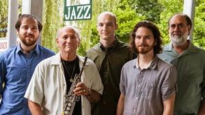 Manchester Craftsmen's Guild Jazz: Dave Liebman Expansions at Manchester Craftsmen's Guild Jazz