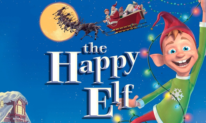 Redmond High School Performing Arts Center  - Education Hill: Harry Connick Jr.'s The Happy Elf at Redmond High School Performing Arts Center