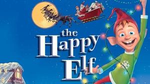 Redmond High School Performing Arts Center : Harry Connick Jr.'s The Happy Elf at Redmond High School Performing Arts Center