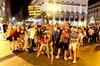 Recorrido por los pubs de Madrid