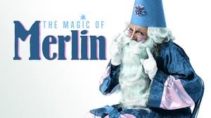 Lesher Center for the Arts - Margaret Lesher Theatre: The Magic of Merlin at Lesher Center for the Arts - Margaret Lesher Theatre