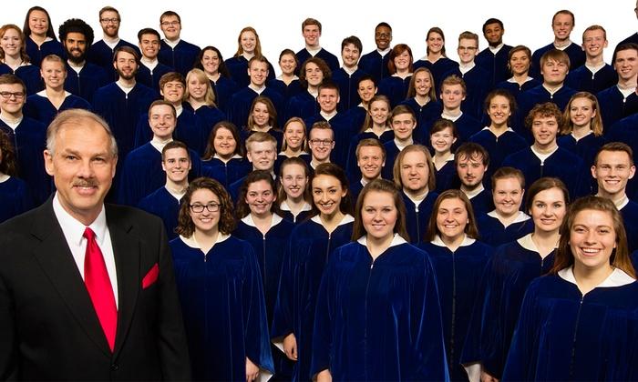St. Bart's Church  - Midtown Center: The Concordia Choir at St. Bart's Church