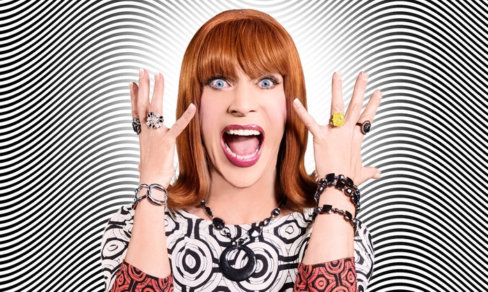 Oasis - South of Market: Coco Peru: A Gentle Reminder at Oasis