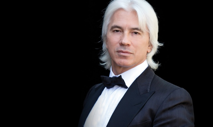 Civic Opera House - Downtown: Dmitri Hvorostovsky in Recital at Civic Opera House