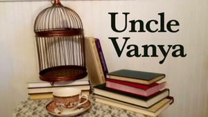 Church of the Good Shepherd : Uncle Vanya at Church of the Good Shepherd