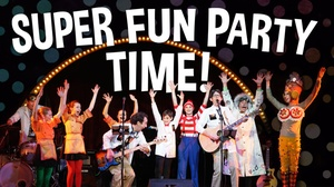 Teatro ZinZanni's Family Show at Teatro ZinZanni, plus 6.0% Cash Back from Ebates.