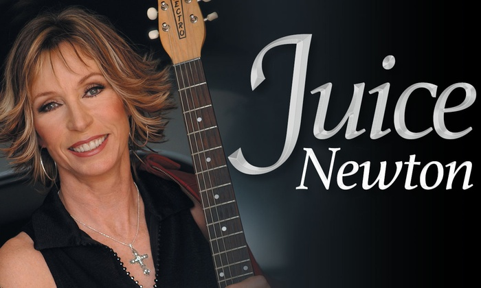 Copa Palm Springs  - Downtown Palm Springs: Juice Newton at Copa Palm Springs