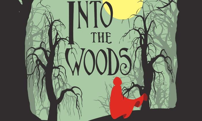 Avo Playhouse - Vista: Into the Woods at Avo Playhouse