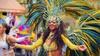 Social Hall SF - Lower Nob Hill: Brazilian Carnaval of Axé & Samba at Social Hall SF