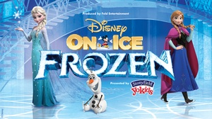 Valley View Casino Center - Point Loma: Disney On Ice presents Frozen Presented by Stonyfield YoKids Organic Yogurt at Valley View Casino Center - Point Loma