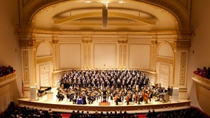 Stern Auditorium / Perelman Stage at Carnegie Hall: Misatango at Stern Auditorium / Perelman Stage at Carnegie Hall