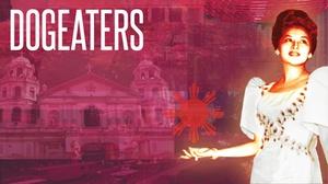 Magic Theatre: Dogeaters at Magic Theatre