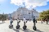 Recorrido de diversión en Segway por Madrid: Lugares más destacados...