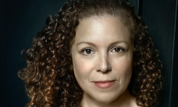 54 Below - 54 Below - Broadway's Supper Club: Laura Dean at 54 Below