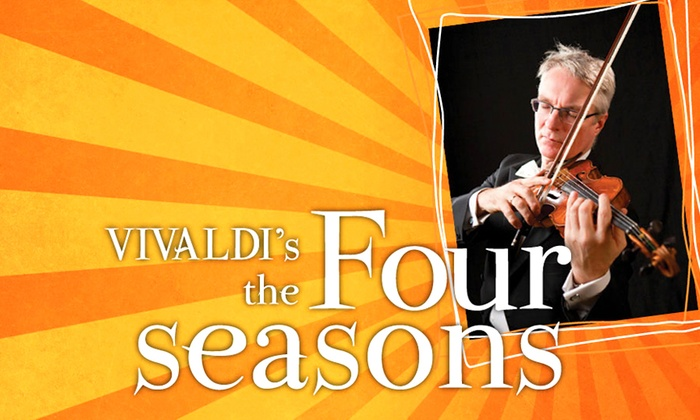 Music Center at Strathmore - North Bethesda: The Four Seasons at Music Center at Strathmore