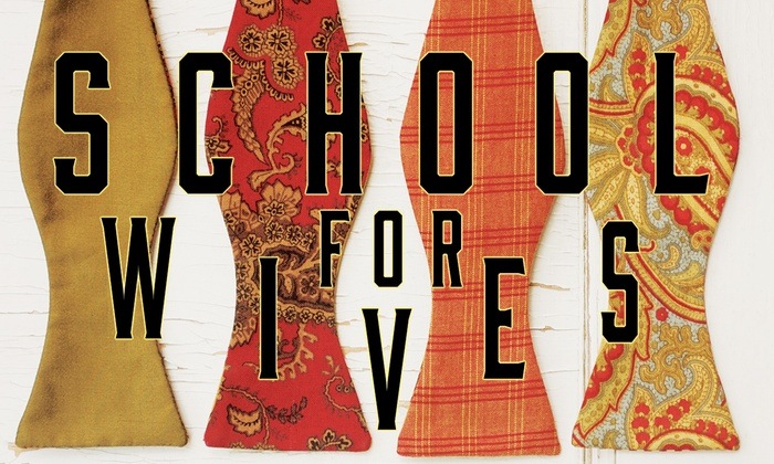 Archway Theatre - North Hollywood: School For Wives at Archway Theatre