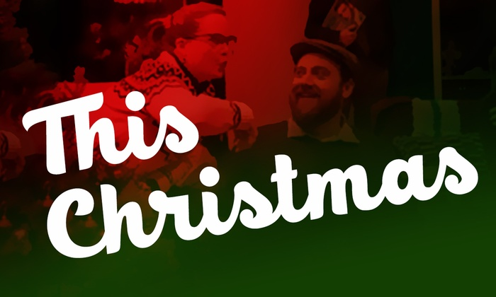 Jewell Mainstage at Taproot Theatre Company - Northwest Seattle: This Christmas at Jewell Mainstage at Taproot Theatre Company