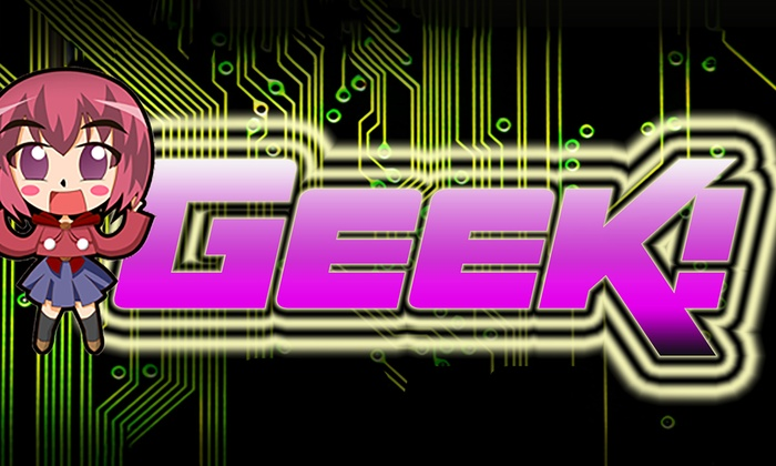 Onyx Theatre - Winchester: Geek! at Onyx Theatre
