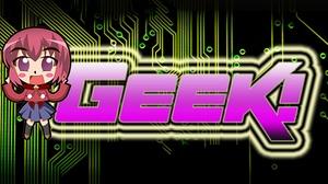 Onyx Theatre: Geek! at Onyx Theatre