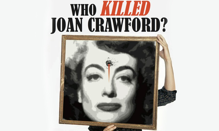 The Abyss Theatre - Wilton Manors: Who Killed Joan Crawford? at The Abyss Theatre