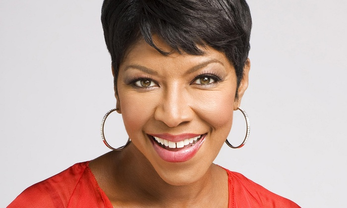 Black Repertory Group Theater - South Berkeley: Unforgettable: The Natalie Cole Story at Black Repertory Group Theater