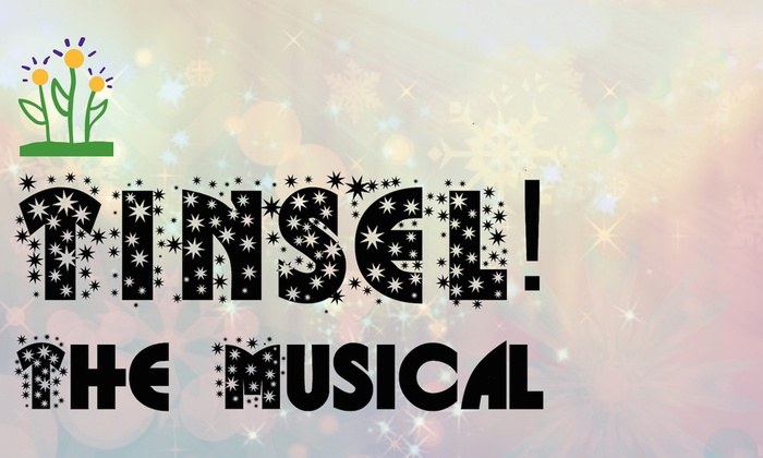 No Exit Café  - Rogers Park: Tinsel! The Musical at No Exit Café