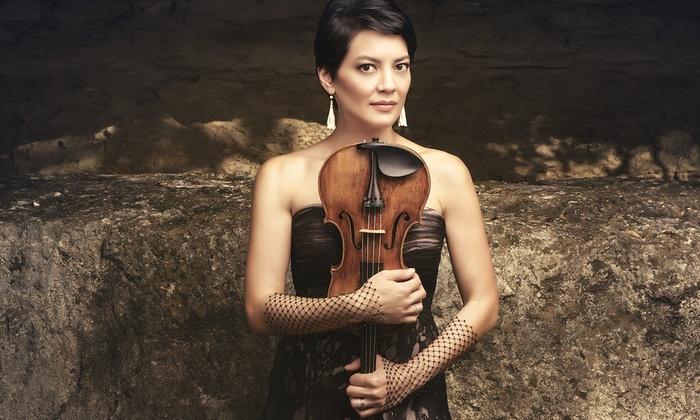 Vivaldi's Four Seasons at Ambassador Auditorium