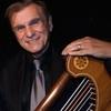 Harpist Alfredo Rolando Ortiz in Concert
