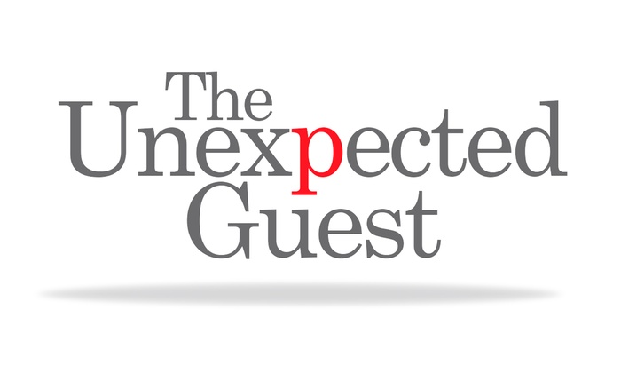 Quannapowitt Players Theater - Lindenwood: The Unexpected Guest at Quannapowitt Players Theater