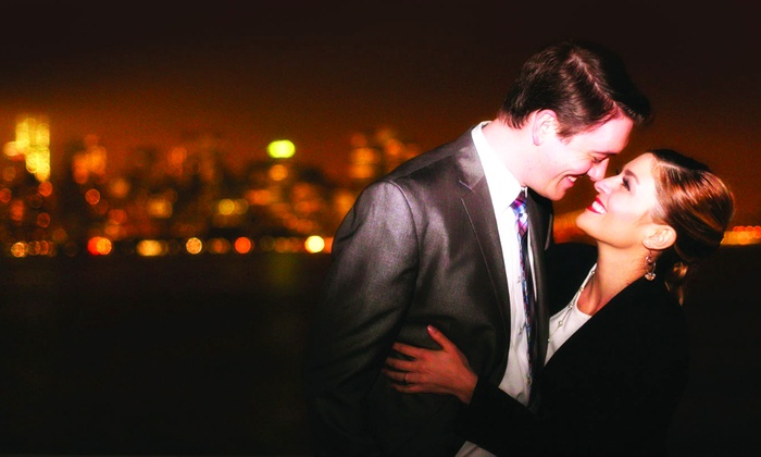 Hornblower Yachts - New York Pier 40 - Financial District: Valentine's Dinner Cruise at Hornblower Yachts - New York Pier 40