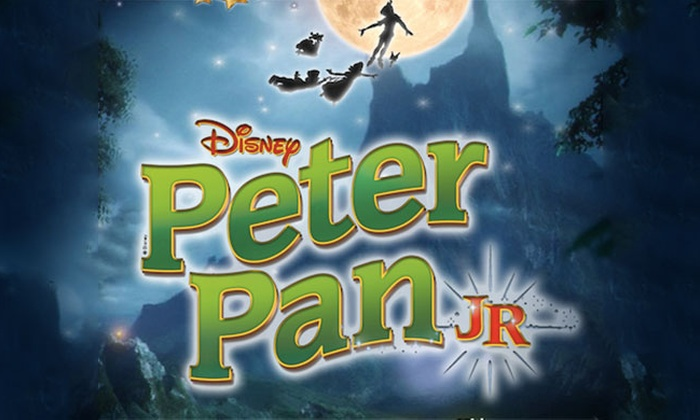 A.D. Players Theater - College Heights: Peter Pan Jr. at A.D. Players Theater