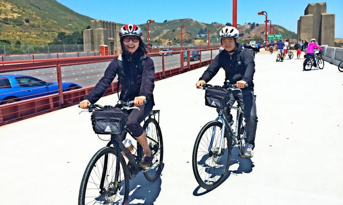 Explore San Francisco like a local with a full-day bike maintainseveral.mled Reviews · Photos, Videos, & Maps · Low Price Guarantee · 24/7 Live SupportTypes: San Francisco Tours, Yosemite Tour, Wine Tours, Day Trips.