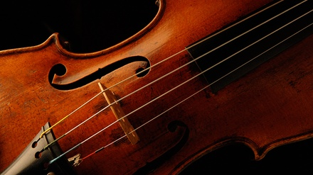National Philharmonic: Bach Violin Concerto No. 2 at Music Center at Strathmore