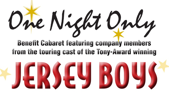 Brava Theater Center - Main Theater - Mission District: One Night Only With the Cast of Jersey Boys at Brava Theater Center - Main Theater