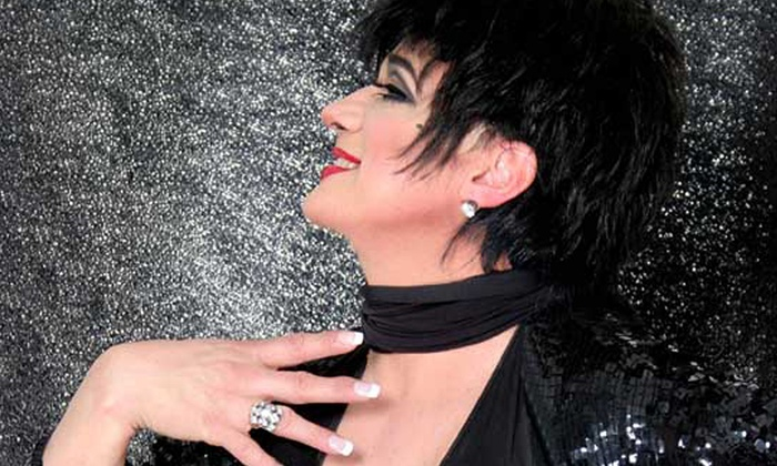Don't Tell Mama Cabaret - Hell's Kitchen: Liza Live! in Concert Starring Rick Skye at Don't Tell Mama Cabaret