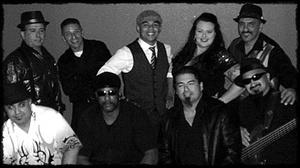 Harlow's Restaurant & Nightclub: R&B Band Midnight Players at Harlow's Restaurant & Nightclub