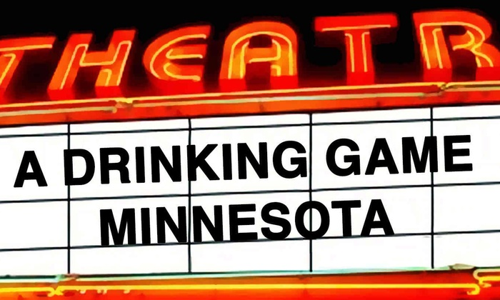 Phoenix Theater - Lowry Hill East: 10 Things I Hate About You: A Drinking Game at Phoenix Theater