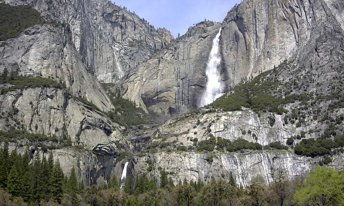 Extranomical Tours  - Downtown: Total Yosemite Experience