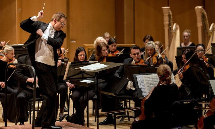 Pick-Staiger Concert Hall - Far North Side: Triumph and Transcendence: Tchaikovsky, Beethoven, Earnest at Pick-Staiger Concert Hall