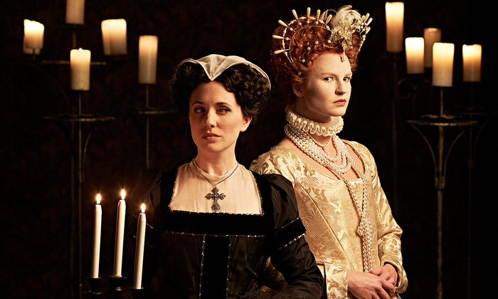 McCaw Hall - Lower Queen Anne: Seattle Opera's Mary Stuart at McCaw Hall