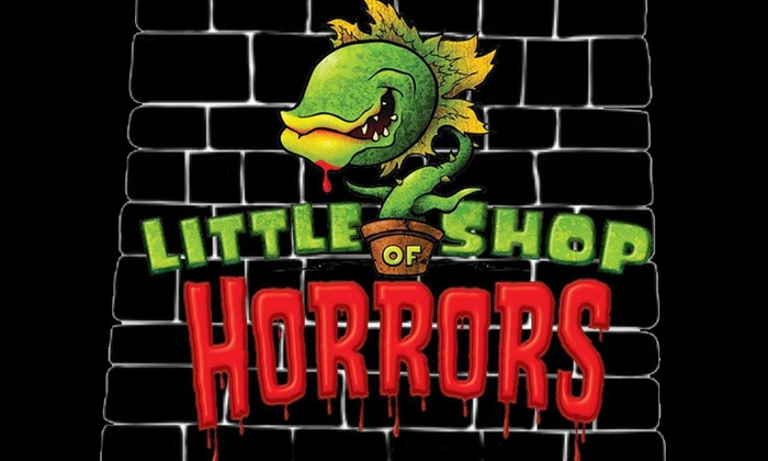 Andrews Living Arts - Flagler Heights: Little Shop of Horrors at Andrews Living Arts