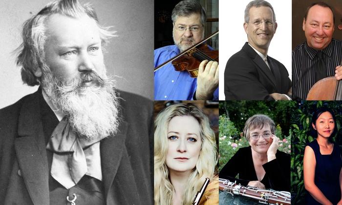 Kaul Auditorium - Reed: Brahms Revisited at Kaul Auditorium