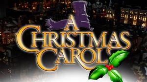 Davis Musical Theatre Company: A Christmas Carol at Davis Musical Theatre Company