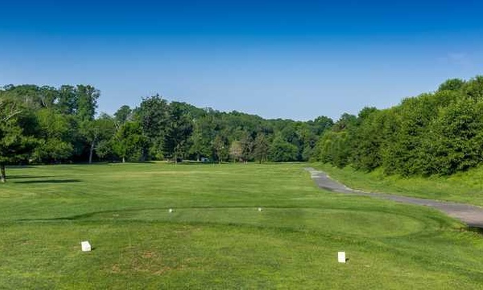 Online Booking - Round of Golf at Ron Jaworski's Valleybrook Countr...