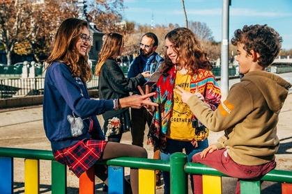 ¡Hola Barcelona! Introducción privada y divertida para toda la familia